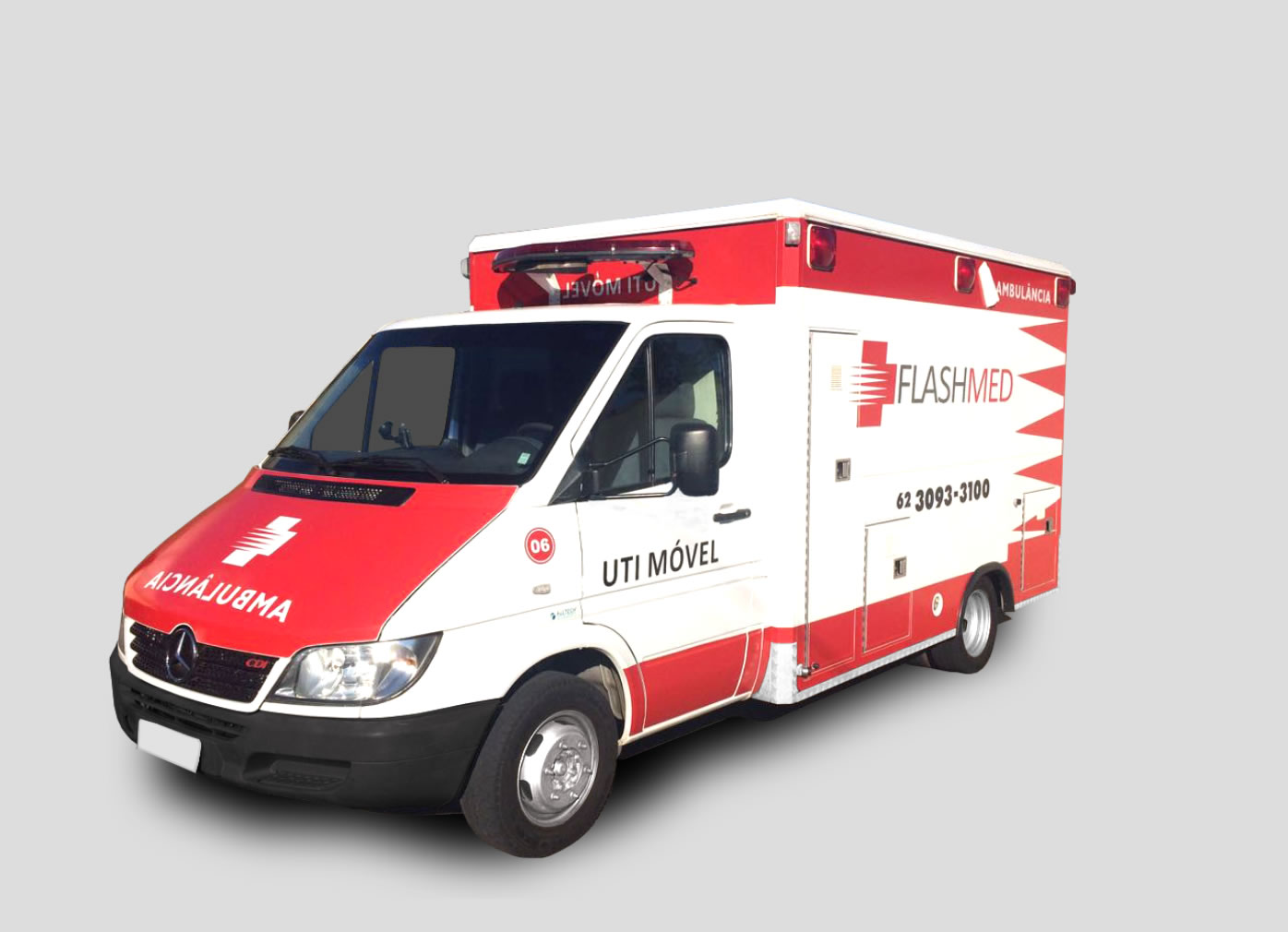 ambulancia100